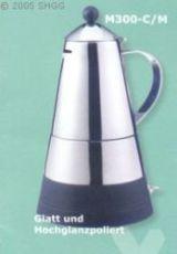 M300-C/M Empresso - Elektrische Kaffee-, Espresso und Mokkamaschine